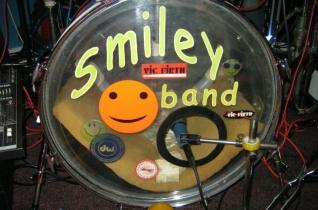 Za vaše dobro raspoloženje pobrinuće se SMILEY BAND